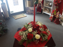 Christmas Table Center SOLD OUT