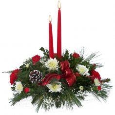 CHRISTMAS TRADITION CHRISTMAS-WINTER