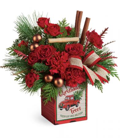 Christmas Tree Christmas