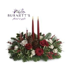 Christmas wishes Christmas Arrangement