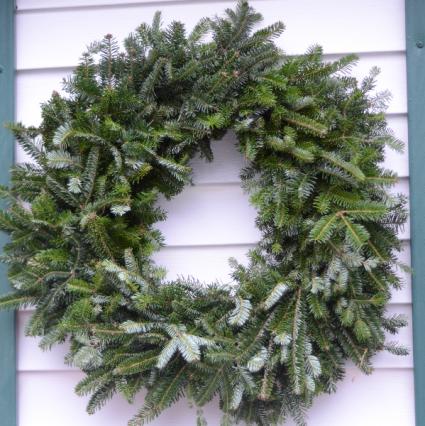 Christmas Wreath - 22