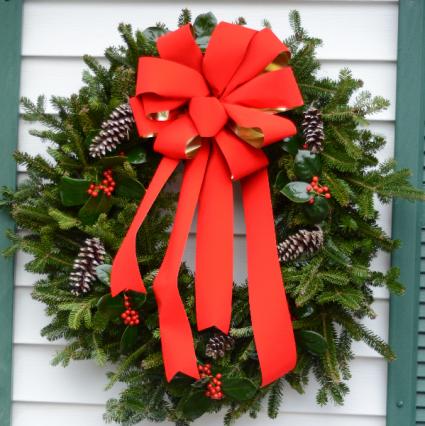 Christmas Wreath - 28