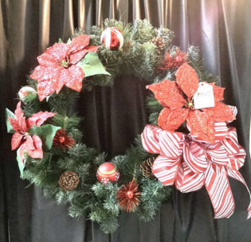 Christmas Wreath WF-C001 Christmas Wreath