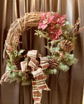Christmas Wreath WF-C002 Christmas Wreath