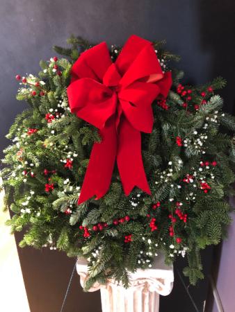 Christmas Wreath Wreath