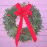Christmas Wreaths Christmas