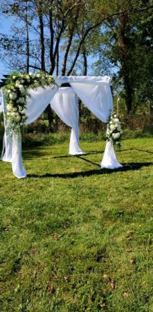 Chuppa Wedding