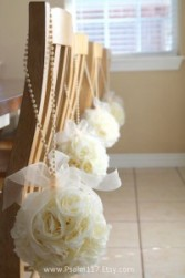 Church Decorations Silk Flowers