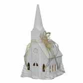 Church (Large) Ceramic Gift