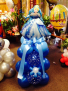 Cinderella Surprise Balloon Bouquet