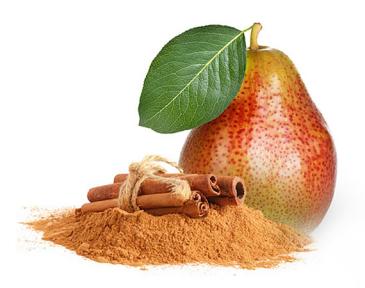 Cinnamon Pear Infused Balsamic Vinegar