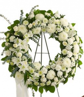 Circle of Serenity wreath