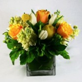 Citrus Bliss Arrangement