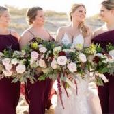 Clara Wedding party Wedding
