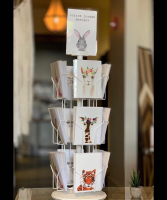Claire Jordan Designs Cards in Chesterfield, Missouri | ZENGEL FLOWERS AND GIFTS