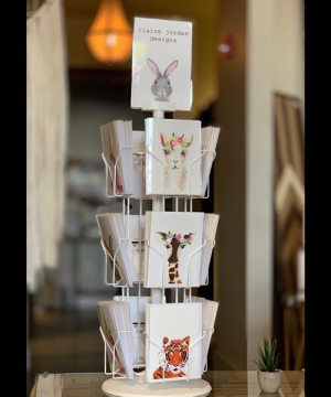 Claire Jordan Designs Cards in Chesterfield, MO | ZENGEL FLOWERS AND GIFTS