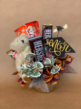 Class of  2020 Candy Bouquet