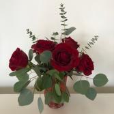 Classic 1/2 Dozen Roses