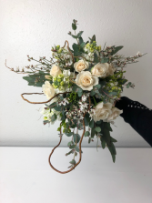 Classic Beauty Bouquet Wedding Bouquet