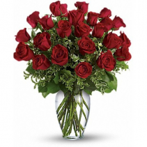 Classic Beauty Red roses