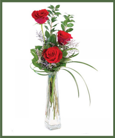 Classic Bud Vase Custoemr Favorite! Your Choice of Color!