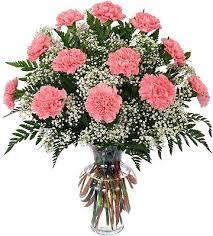 Classic Carnations Carnations Arrangement