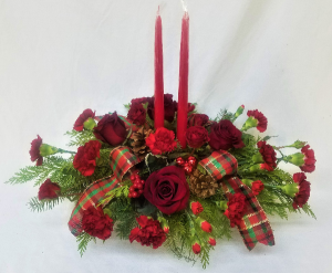Merry and Bright  in Sandwich, IL | JOHNSON'S FLORAL & GIFT