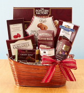 Classic Collection Gourmet  Gift Basket