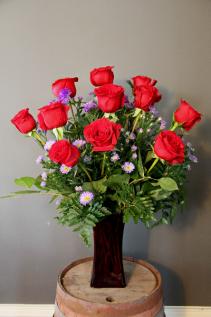 Classic Dozen Bouquet