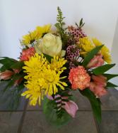 Classic Garden Vase Traditional