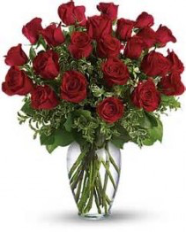 Classic Long Stem Red Roses Long Stem Red Roses
