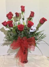 Classic Love Roses