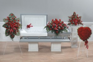 Classic Red Available in  an assortment of colors in Colonia, NJ | LAKE FLOWERS