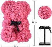 CLASSIC ROSE BEAR - PINK