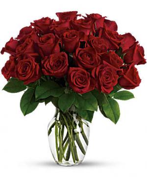 Classic Roses Top Seller in Kirtland, OH | Kirtland Flower Barn