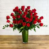 Classic Ruby Fresh Rose