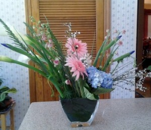 Classic Spring High End Modern in Pittsfield, MA | NOBLE'S FARM STAND AND FLOWER SHOP