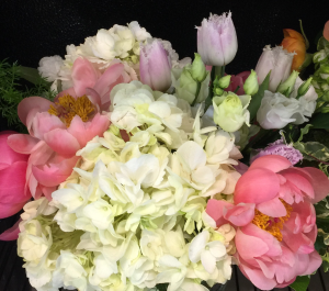 Classic Spring Mix  in Brentwood, TN | BRENTWOOD FLOWER SHOPPE