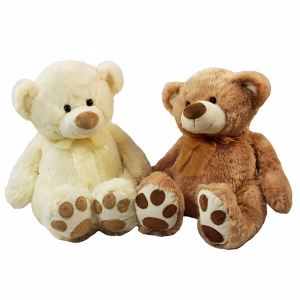 Classic Teddy Bear with Paws Classic Teddy Bear with Paws in Lenoir, NC | ABIGAILS GIFTS AND FLORIST