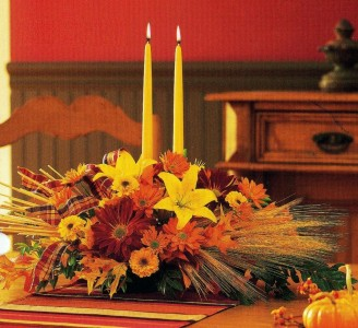 Thanksgiving Classic $60.95, $70.95, $80.95