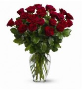 Classic Two Dozen Roses CALL FOR FREE DELIVERY