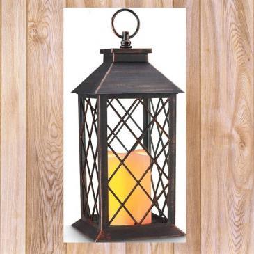 Classic Vintage Lantern gift