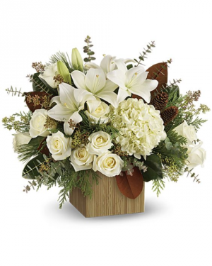 CLASSICAL   in Oakville, ON | ANN'S FLOWER BOUTIQUE-Wedding & Event Florist