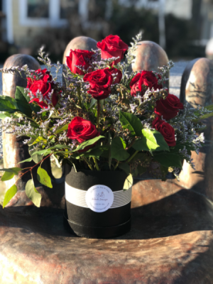 Classy AF Dz Reds  in Bay Saint Louis, MS | The French Potager