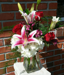 Classy Blooms