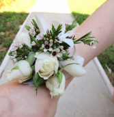 Classy Corsages