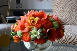 Classy Fall   in Oakville, ON | ANN'S FLOWER BOUTIQUE-Wedding & Event Florist
