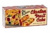 Claxton Fruit Cake