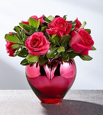 Close To Your Heart Bouquet
