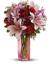 Closer to You Vase